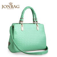 Free Shipping Shoulder bag 2013 bags fashion knitted pressure decorative pattern new arrival women's handbag summer