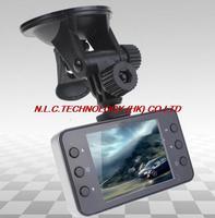 Original Plastic Case Novatek K6000 Full HD Car DVR 1080p 2.7' Video Recorders Mini Camera G-Sensor Night Vision