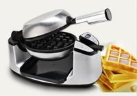 Waffle flip unpick and wash muffin machine fashion household waffle furnace