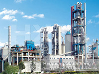 china cement machinery