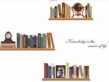 bookshelf decorations price