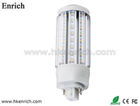 15W SMD2835 cool white LED PL Lamp with free shipping