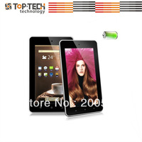 "Tablet PC MID Qualcomm MSM8225  3g tv GPS 7"" Dual Webcam Capacitive android 4.0 HD"