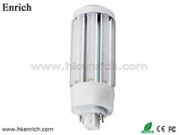 15W SMD2835 warm white LED PL Lamp with free shipping