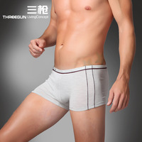 Bsa panties male modal panties mid waist solid color thin quick-drying 50191b 1 trunk