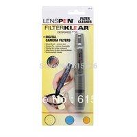 LENSPEN FKL-1 Lens Cleaning System Filter Cleaner Cleaning LENSPEN for Camera FKL-1 for Nikon Canon Sony DSRL Free shipping