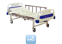 DW-BD178 Hospital bed Manual bed with 1 function