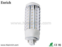 15W SMD2835 high lumen LED PL Lamp with free shipping