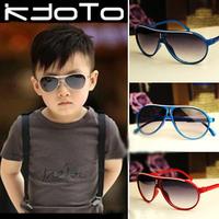 Child sunglasses male female child sunglasses large sunglasses fashion anti-uv sun-shading glasses