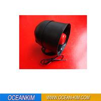 Auto Motorbike GSM Alarm System Propaganda speaker Supporting Intercom Propaganda Free Shipping