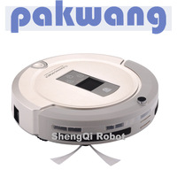 Loves  Wife Send Her Intelligent Vacuum Cleaner SQ-A325 Mini Vacuum Cleaner For Home