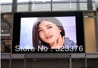 Good Quality with Competitive Price P10 Outdoor Led Billboard screen  for Sale 2015 New