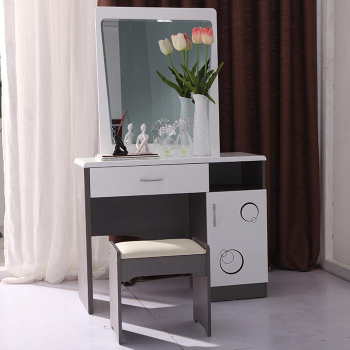 Dressers la tienda barato dressers de dressers en china - Tocador moderno dormitorio ...