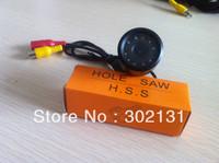 free shipping mini IR night  visition car camera / reversing mini car camer