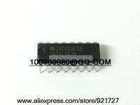 Free shipping 5 pcs 74LS47 7447 BCD to seven segment decoder-driver