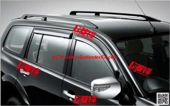 Free shipping, Mitsubishi pagerlo rain or shine gear pajero sport rain gear sprint rain gear