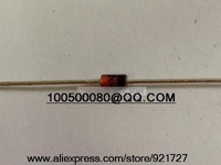 Free shipping 100 pcs Zener Diode 18V 18.0V 18 Volt 18 V 1W 1000mW DO-41 NEW