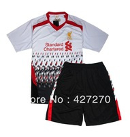 Thailand quality 2013-2014 The Premier League Liverpool second road