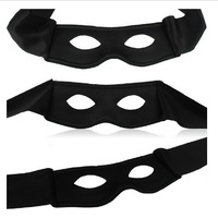 free shipping Party mask Zorro Mask  10pcs/lot