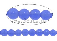 Free shipping!!!Round Crystal Beads,Womens Jewelry, Sapphire, 10mm, Hole:Approx 1.5mm, Length:15.5 Inch, 10Strands/Lot