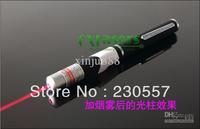 - 50mw 650nm Red Laser Pointer Pen (Black) Free shipping