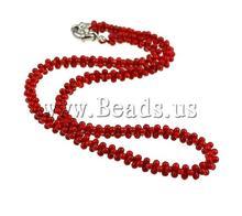 Cheap Fashion Fine Jewelry Coral Necklace, Long Statement Necklace, Fashion Necklaces for Women 2014 New(China (Mainland))
