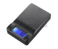 Free shipping!!!Digital Pocket Scale,2013 new fashion girl, ABS plastic, Rectangle, 115x65x22mm, Sold By PC