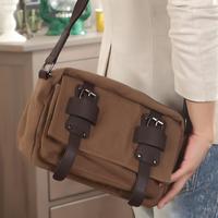 Trend 2013 bag man bag canvas bag messenger bag shoulder bag casual bag man bag male