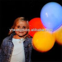 Led Flashing Balloon(25cm)
