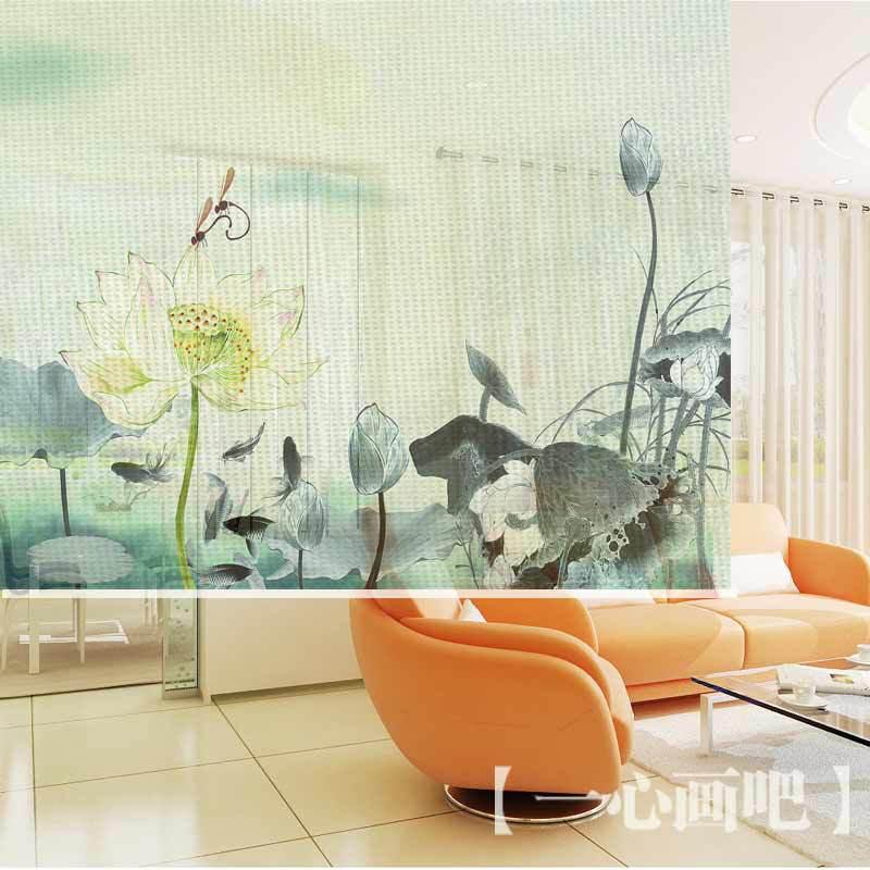 Online kopen wholesale winkel rolgordijnen uit china winkel rolgordijnen groothandel - Decoratie kantoor ...