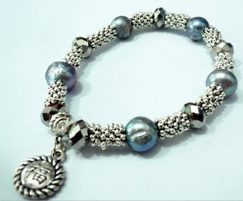 Peral Bracelet Natural Fresh Water Pearl Bracelet