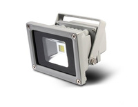 Free Shipping IP65 Waterproof 10W Led Flood Light Warm White / White/ RGB Outdoor LED Floodlight Lamp