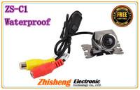 Waterproof Car Rear View Backup Camera Color 170  PAL NTSC Reversing Parking! Free Shipping