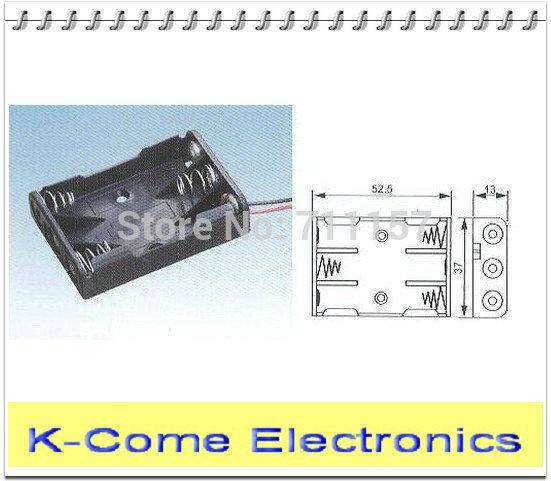 Аккумулятор K-C 100 X AAA 4.5V 3XAAA