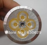 High Quality LED Light PAR16 4W Spotlight E27 24V Cool White Warm White400-440LM