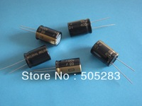 10PCS  400V 68UF 18x25 Lelon TH Aluminum Electrolytic Capacitor  68UF/400V