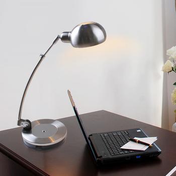 Lighting modern fashion table lamp stainless steel eye lamp dt027