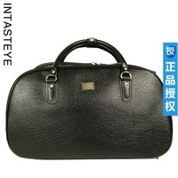 General vintage travel bag large capacity fashion commercial portable luggage trolley luggage INTASTEY