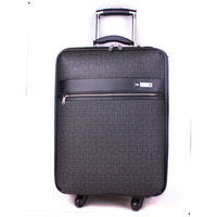 Septwolves 20 trolley luggage travel bag pvc super-fibre 504220733 luggage bags female