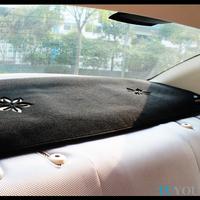 Volkswagen new bora refit pad protection pad rear window pad