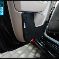 Volkswagen door mat steps leaps refires side door mat pad door protective pad