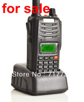 New 7W 199CH Walkie Talkie UHF/VHF H555 Interphone Transceiver Two-Way handheld Radio with LCD Mobile Portable Itercom