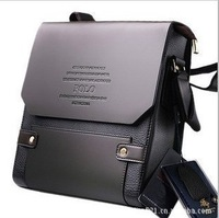 Authentic men's bags! Perfect gift for father's day! Men's fashion business bag!