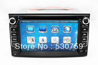 2-Din In Dash Car DVD Player GPS Navigation Navi for Kia Spectra Rondo Carens Magentis Magenta with TV Audio Radio AUX free Map