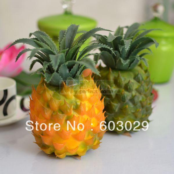 Fruits Decoration Decoration Fake Fruit