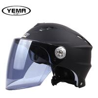 free shipping Helmet motorcycle electric bicycle helmet anti-uv