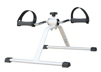 Exercise bike household bicycle mini the leg trainer rehabilitation equipment