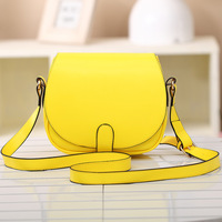 Free shipping 2013 women's handbag candy color small bag fashion vintage cross-body bag shoulder bags day clutch women's