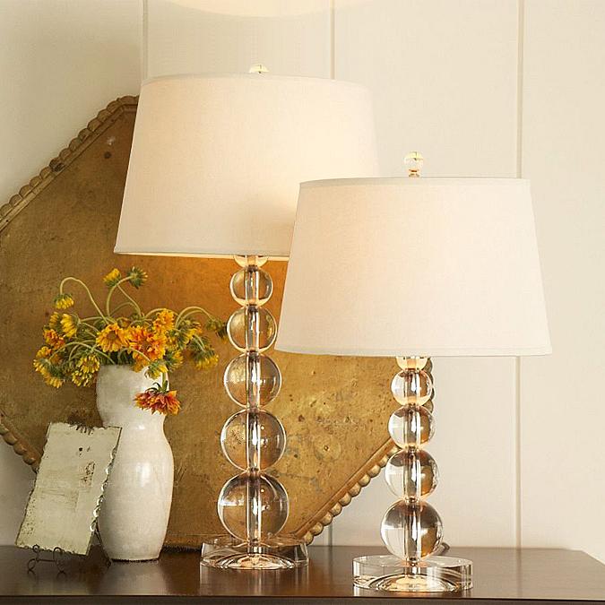 k9 crystal table lamp living room lights bedroom lamp study. Black Bedroom Furniture Sets. Home Design Ideas