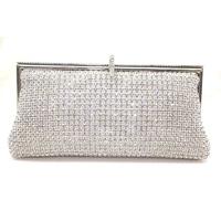 New Latest Full rhinestone a  clutch tote  luxury day clutch   banquet    bridal   Evening Handbag